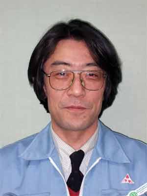 三菱電機株式会社 名古屋製作所