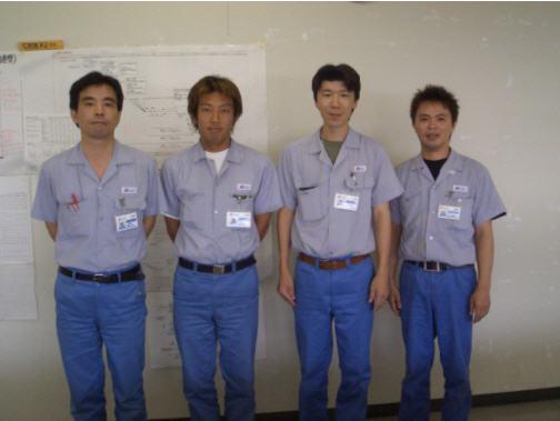株式会社ミクニ 菊川工場