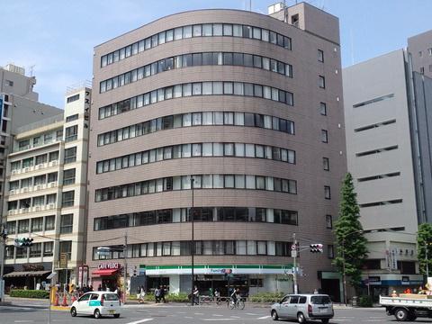 Gotanda TG Building